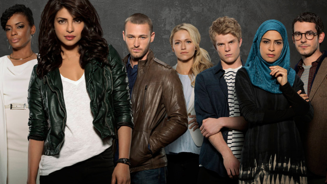 Photo of 4 Things you Should be Judging Quantico On