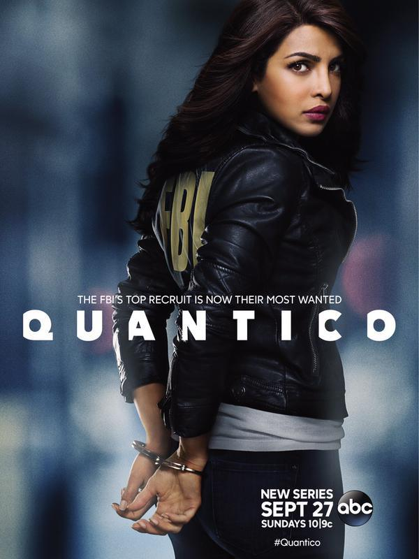 Photo of 6 Things to take from Quantico Season 1 Episode 2