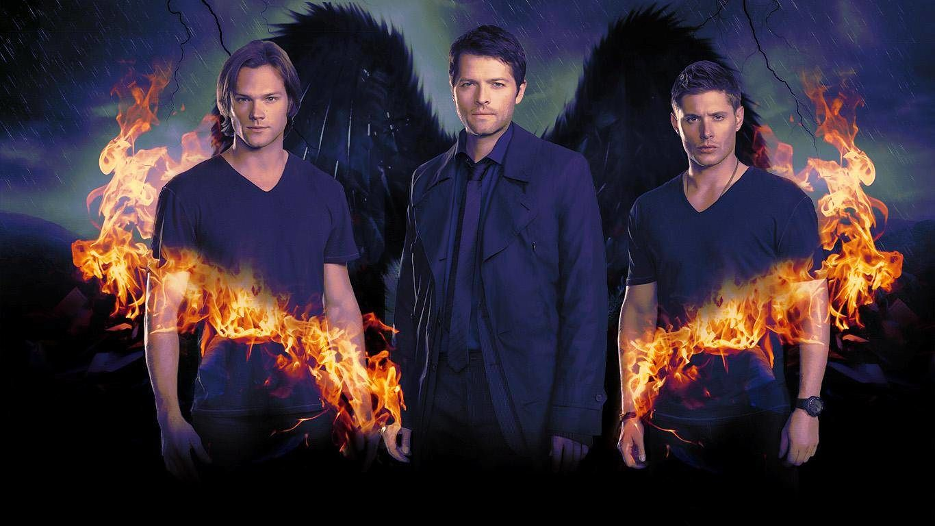 Photo of What To Take Away From Supernatural Season 11 premiere