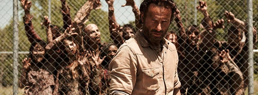 Photo of 4 Unforgettable Moments From The Walking Dead Season 6 Premiere