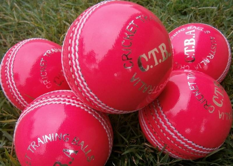 Photo of The First Ever International Day Night Test to be Played with Pink Ball