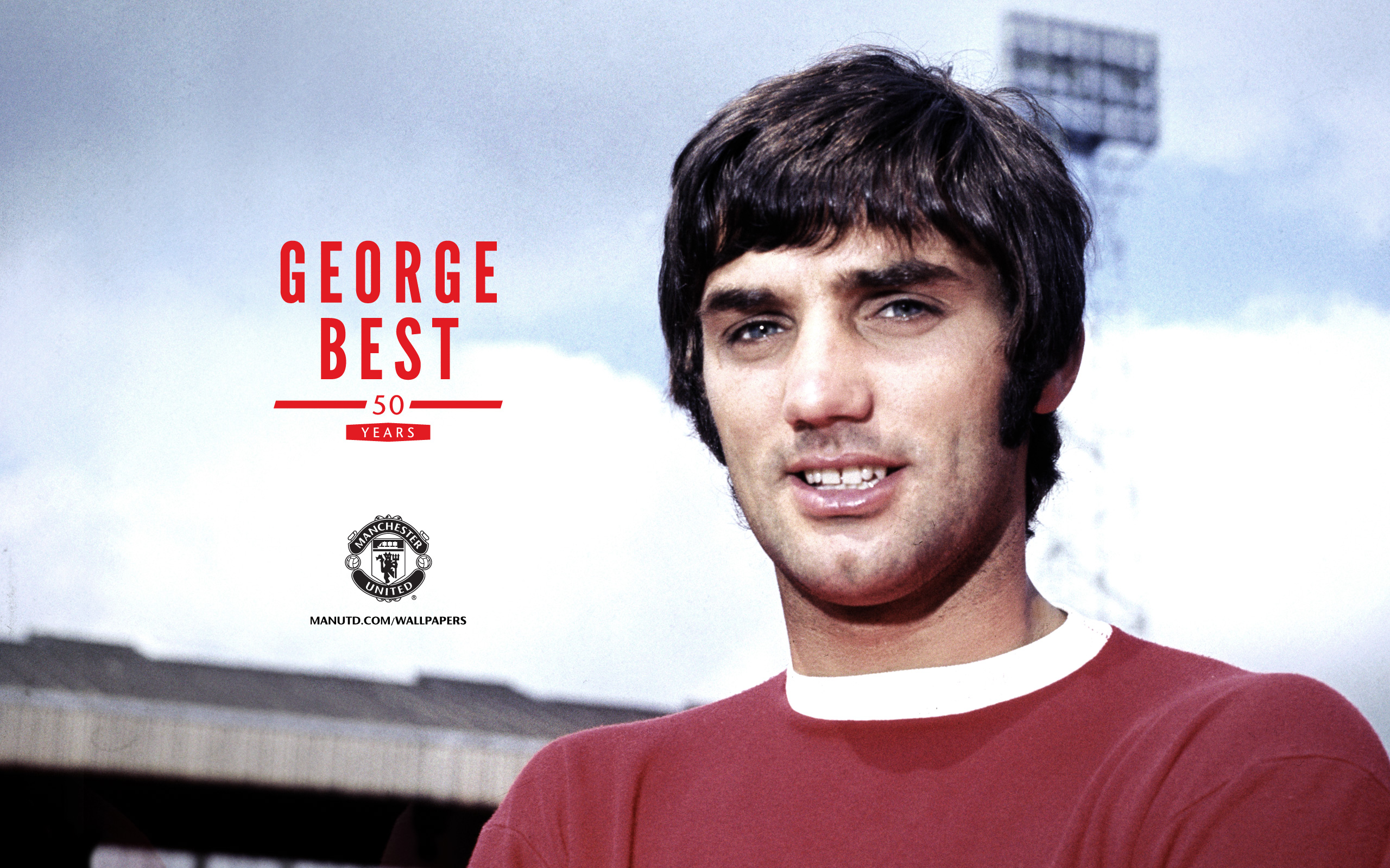 Photo of Who was George Best?