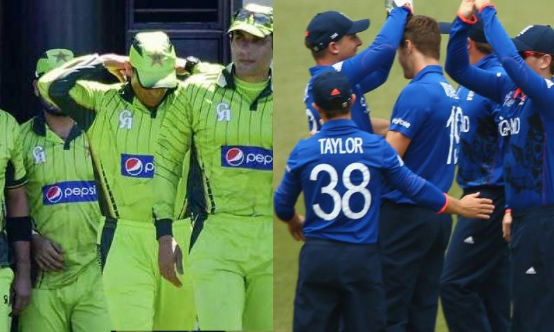 Photo of Things to watch out for in the Pakistan vs England T20 series