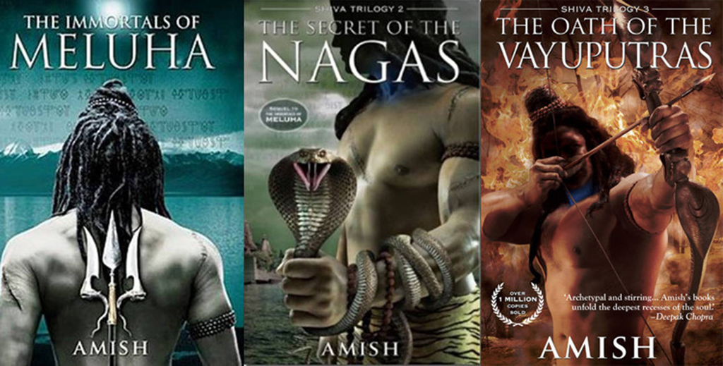 Photo of 9 Reasons Why  Shiva Trilogy (Immortals Of Meluha) Is The Best!
