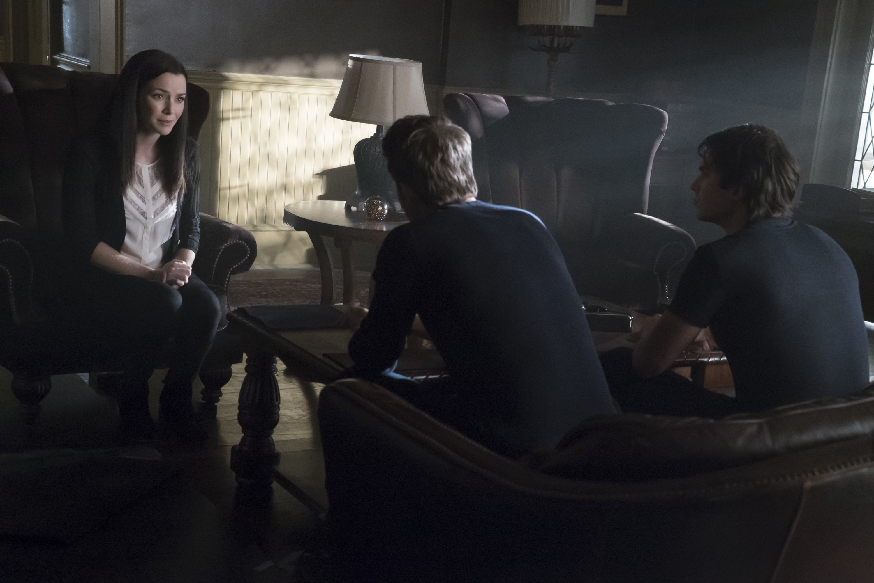 Photo of Of Mothers and Babies – The (Maternal) Vampire Diaries