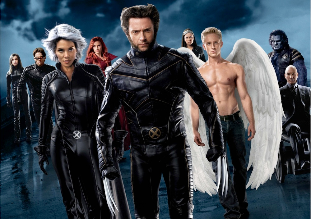 Photo of 5 Things You Probably did not Know About THE X-MEN