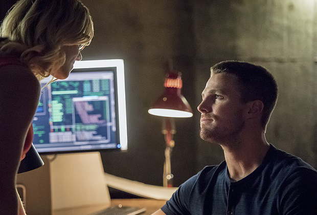 Photo of Arrow Season 4: Felicity vs Olicity, Love Triumphs for now