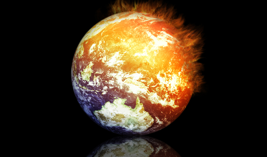 Photo of 8 Facts About Global Warming That Should Get You Hot