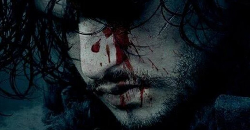 Photo of HBO Dropped a Bombshell on Twitter: Is Jon Snow Back?