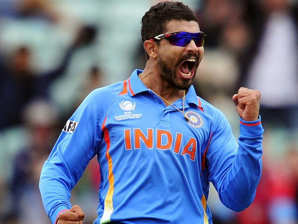 Photo of Rejuvenated Ravindra Jadeja
