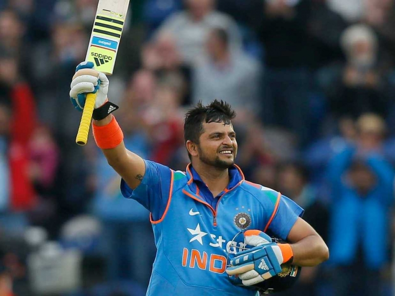Photo of Six Best Innings Played by Suresh Raina