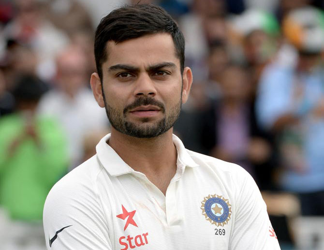 Photo of Virat Kohli's Worst Year, Still Not Bad Enough!