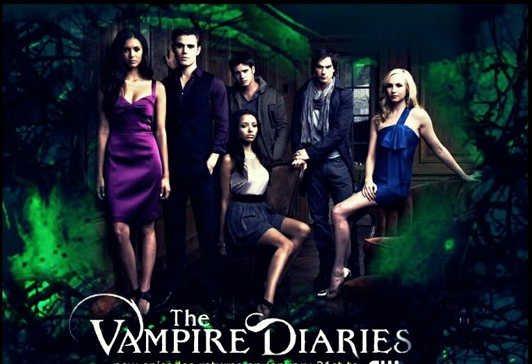 Photo of 6 Questions to Ponder Over When Watching The Vampire Diaries Mid-season Finale