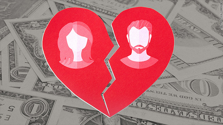 Photo of Does money matter in a relationship? The answer may surprise you…