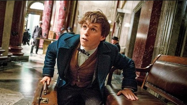 Photo of 'Fantastic Beasts And Where To Find Them' Trailer Debuts