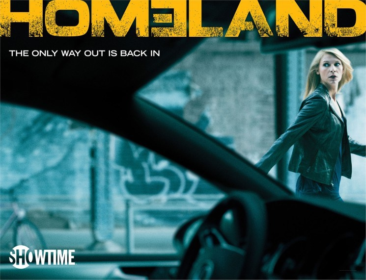 """Photo of 5 Ways in Which """"Homeland"""" is Close to Being Real"""