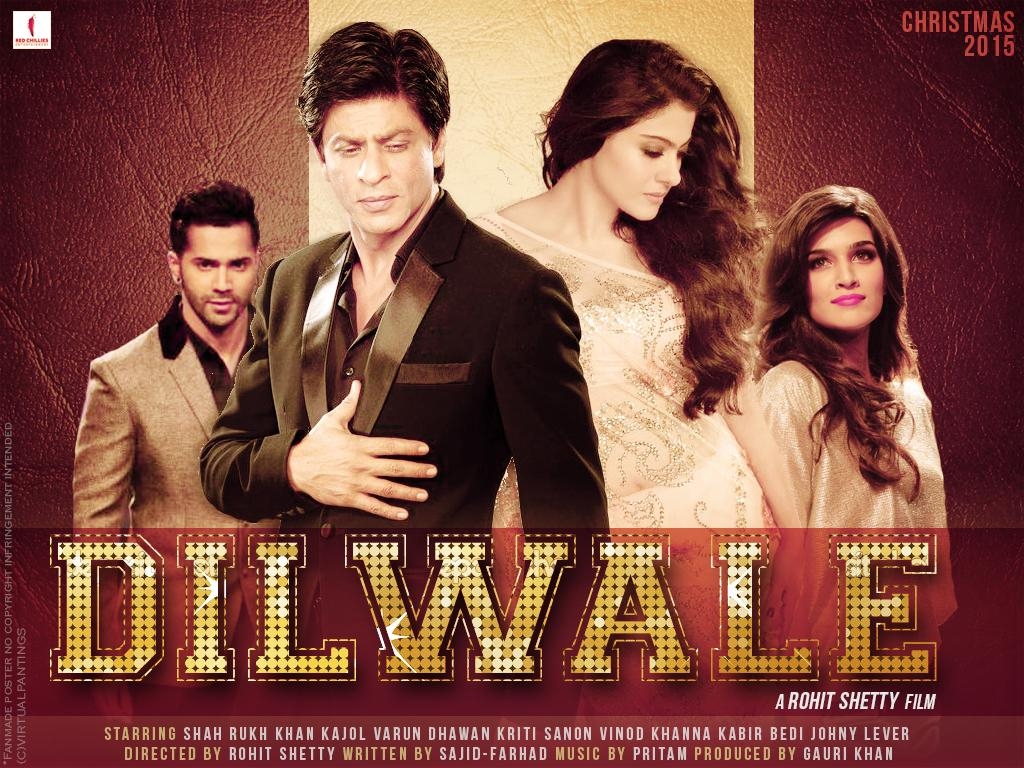 Photo of 4 Wow Moments of Dilwale that even the 'Dimagwales' can't Ignore