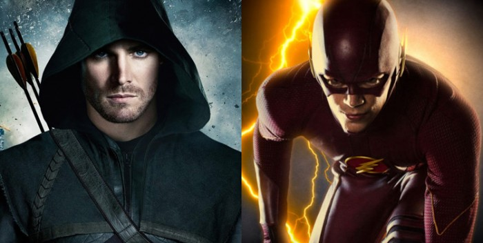 Photo of Flarrow Special Crossover Episode: Will Malcolm Merlyn resurrect Vandal Savage?