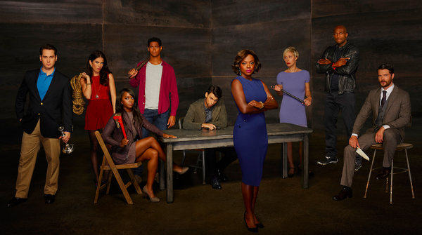 Photo of 5 Reasons Why How To Get Away With Murder Is A Must Watch Show
