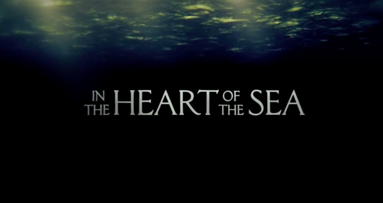 Photo of 5 Facts about In The Heart Of The Sea