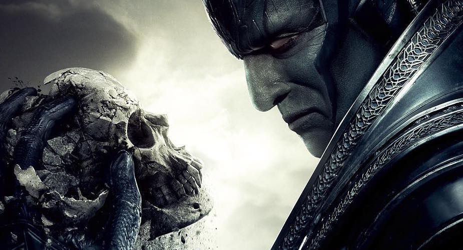 """Photo of X-Men: Apocalypse trailer hits!  """"Only the Strong Will Survive"""""""