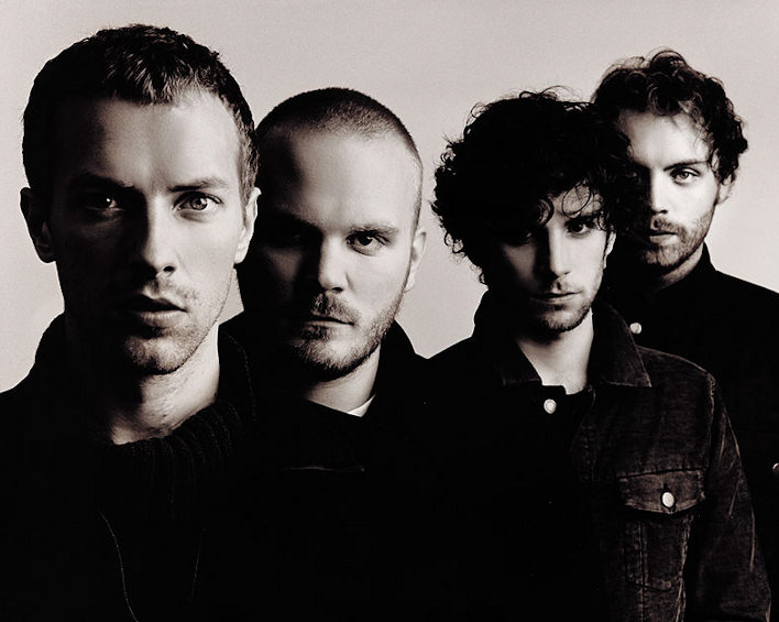 Photo of COLDPLAY'S Top 5 Songs of All Time