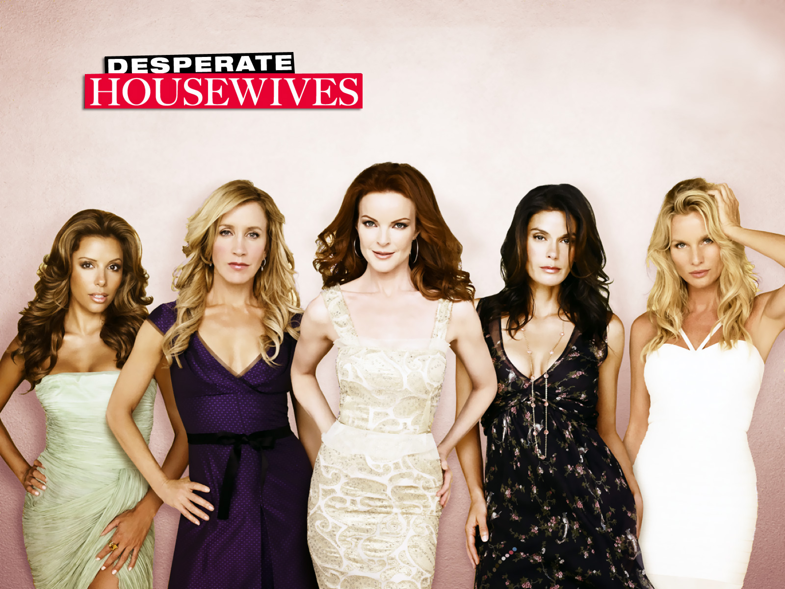 Photo of 5 Reasons Why Desperate Housewives is a Must Watch