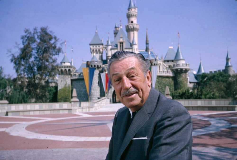 Photo of 6 Interesting Facts About Walt Disney