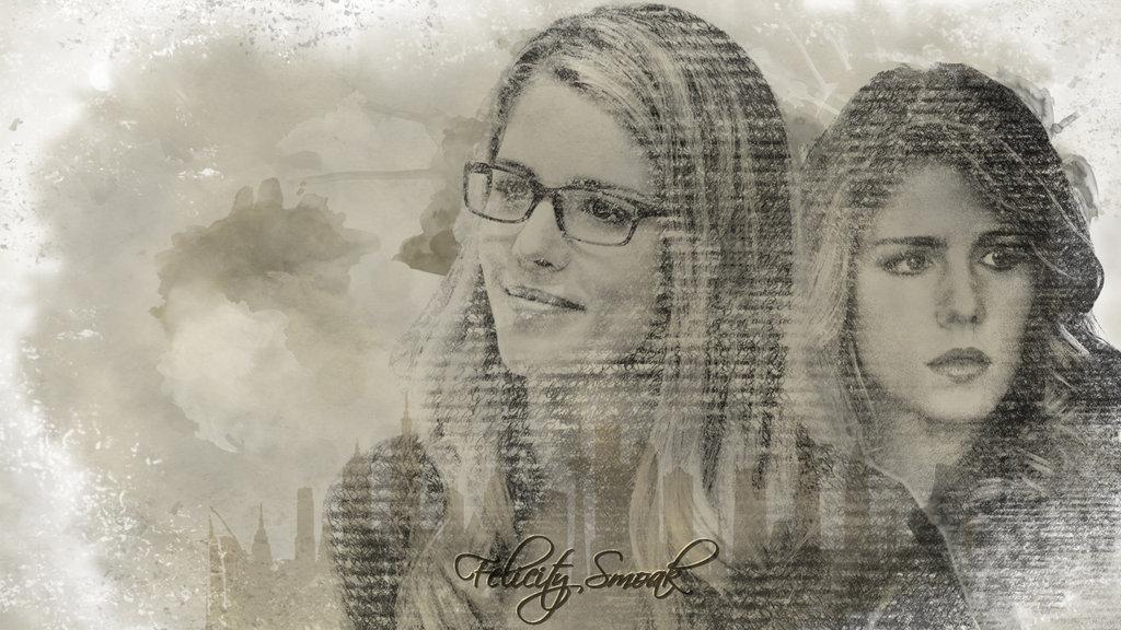 Photo of Arrow Season 4 Mid-Season Finale: Is Felicity Smoak going to Die?