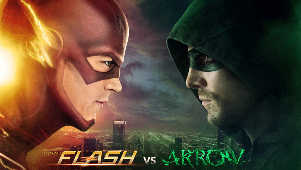 Photo of Flarrow Special Episode Part 1: Hawkgirl and Hawkman Explained