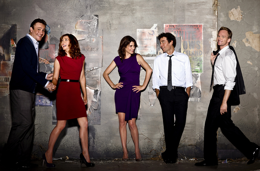 """Photo of 4 Reasons Why We Ship Barney and Robin In """"How I Met Your Mother"""""""