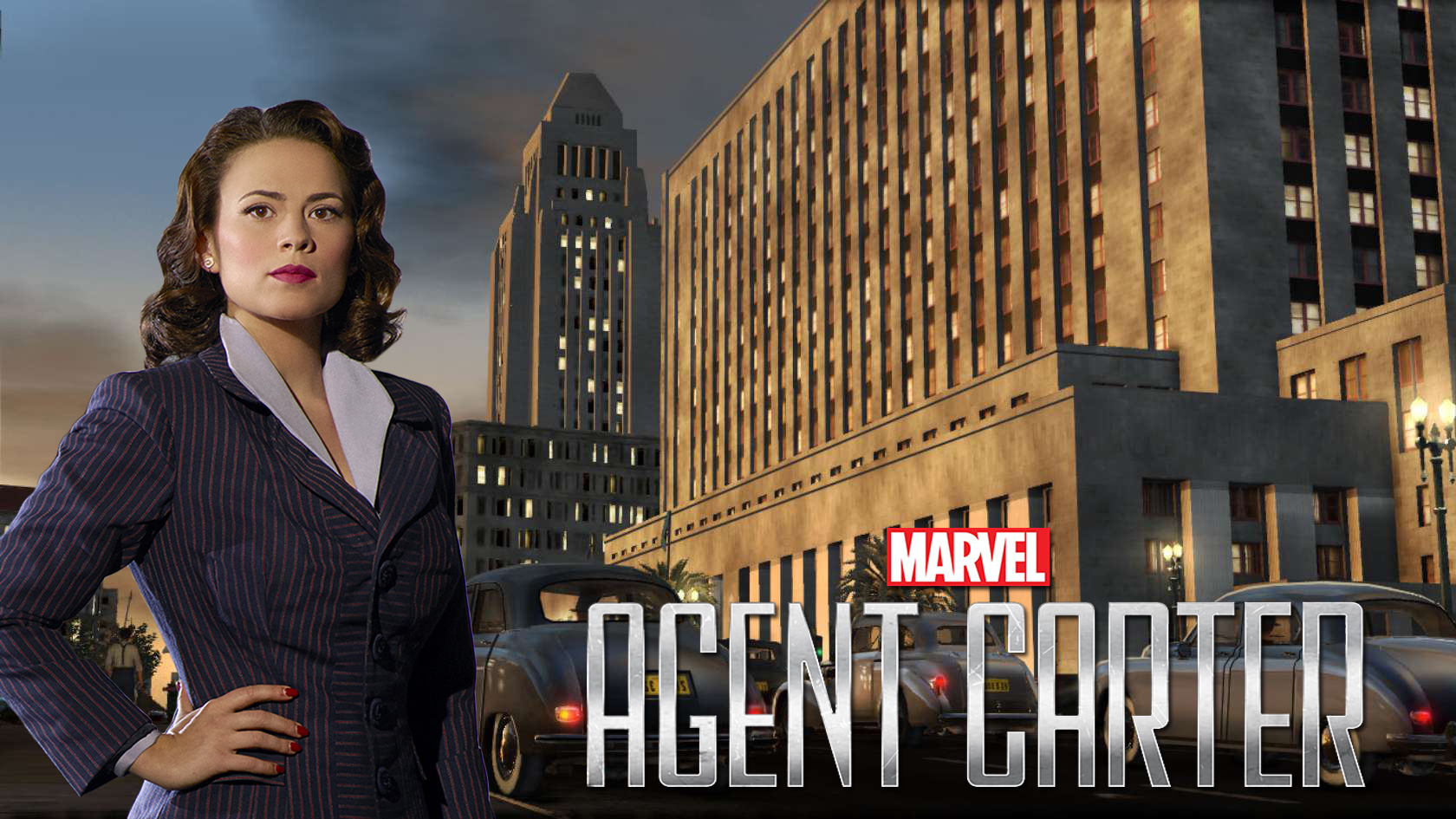 Photo of She's Back! The Agent Carter Returns