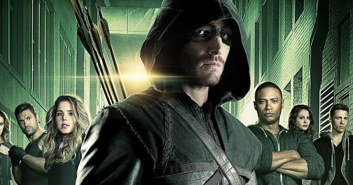 Photo of Arrow Season 4: Cupid Returns to the Star City