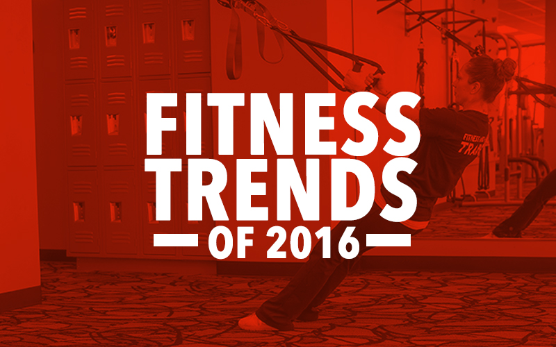 Photo of Top 10 Fitness Trends For 2016