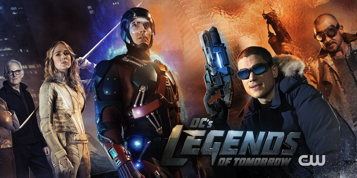 Photo of Legends of Tomorrow Season 1: Martin Donovan Joins the Cast of Legends of Tomorrow as Zaman Druce