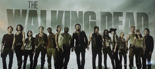 Photo of Top 5 Most Fascinating Walking Dead Characters of All Seasons