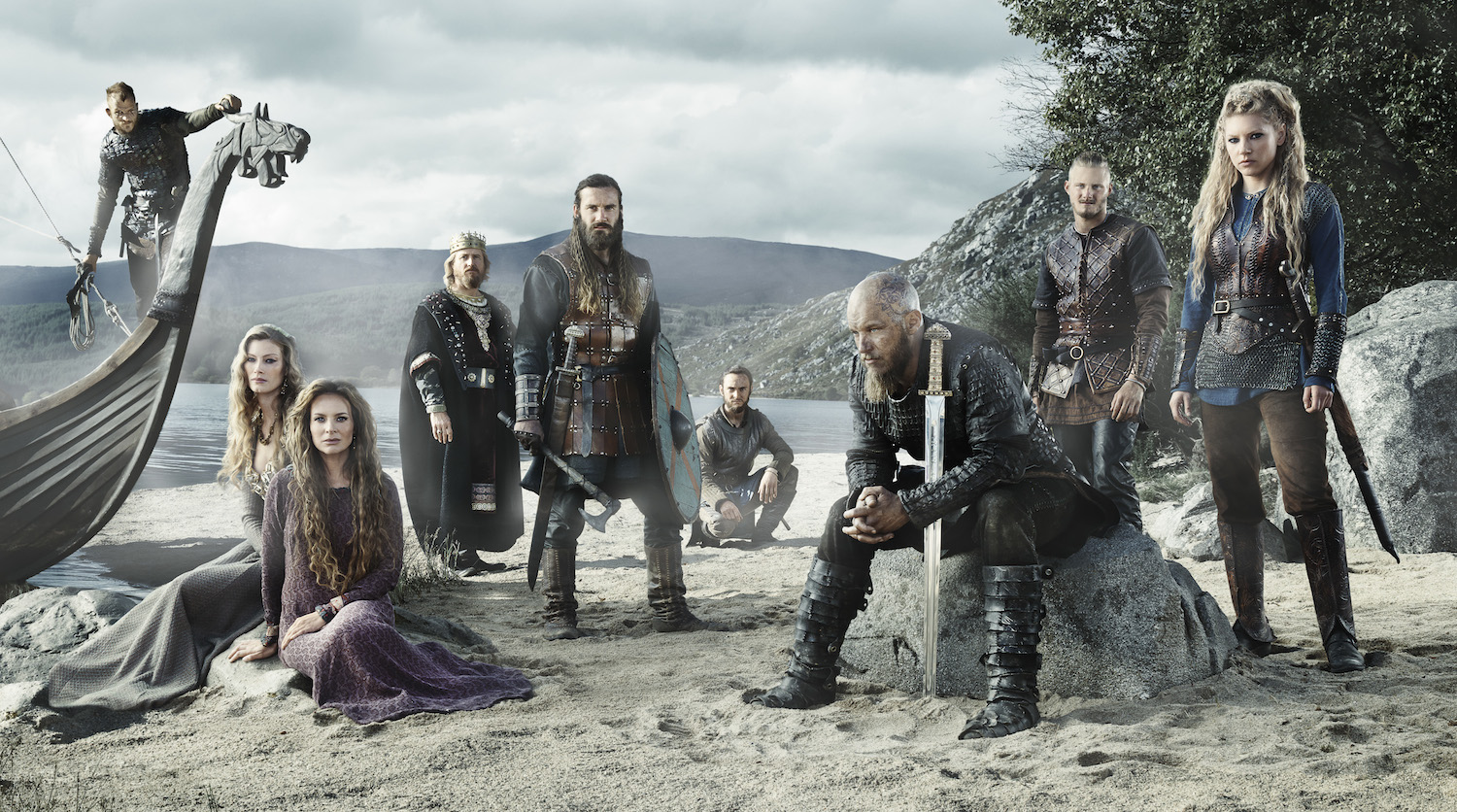 Photo of The Fourth Season of Vikings Approaches!