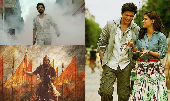 Photo of 4 Reasons Why Dilwale's Collection Might Affect Raes Release Date