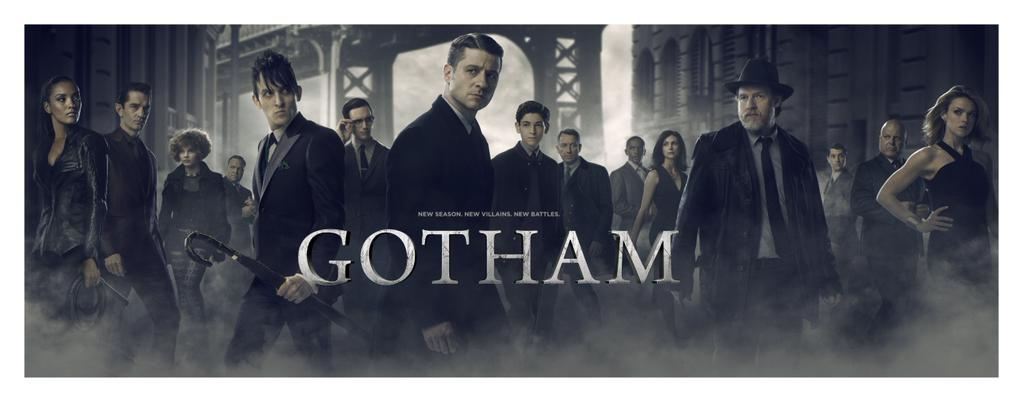 Photo of Gotham Season 2: Fish comes out of the Water in Gotham City