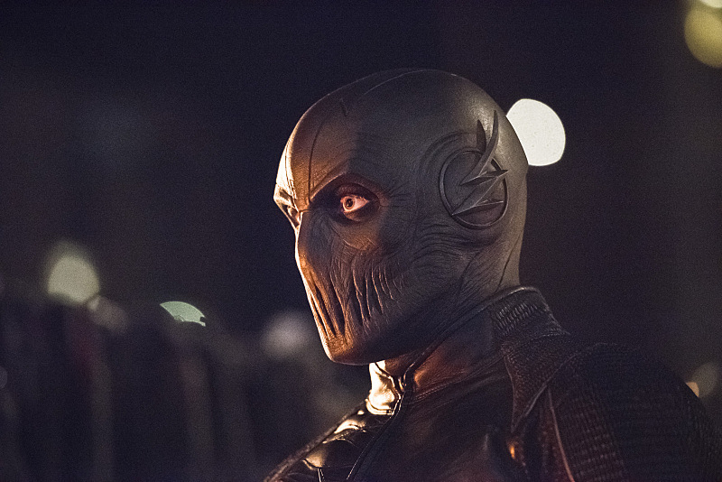 Photo of The Flash Season 2: It's Almost Confirmed Who is Zoom