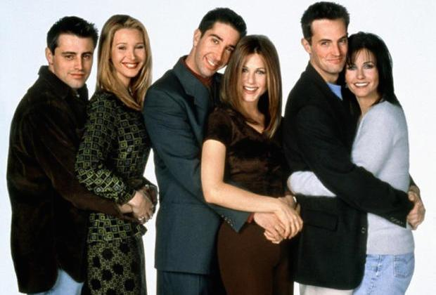 Photo of 5 Reasons to Watch F.R.I.E.N.D.S Daily