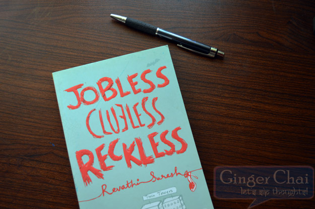 Photo of Book Review: Jobless, Clueless, Reckless