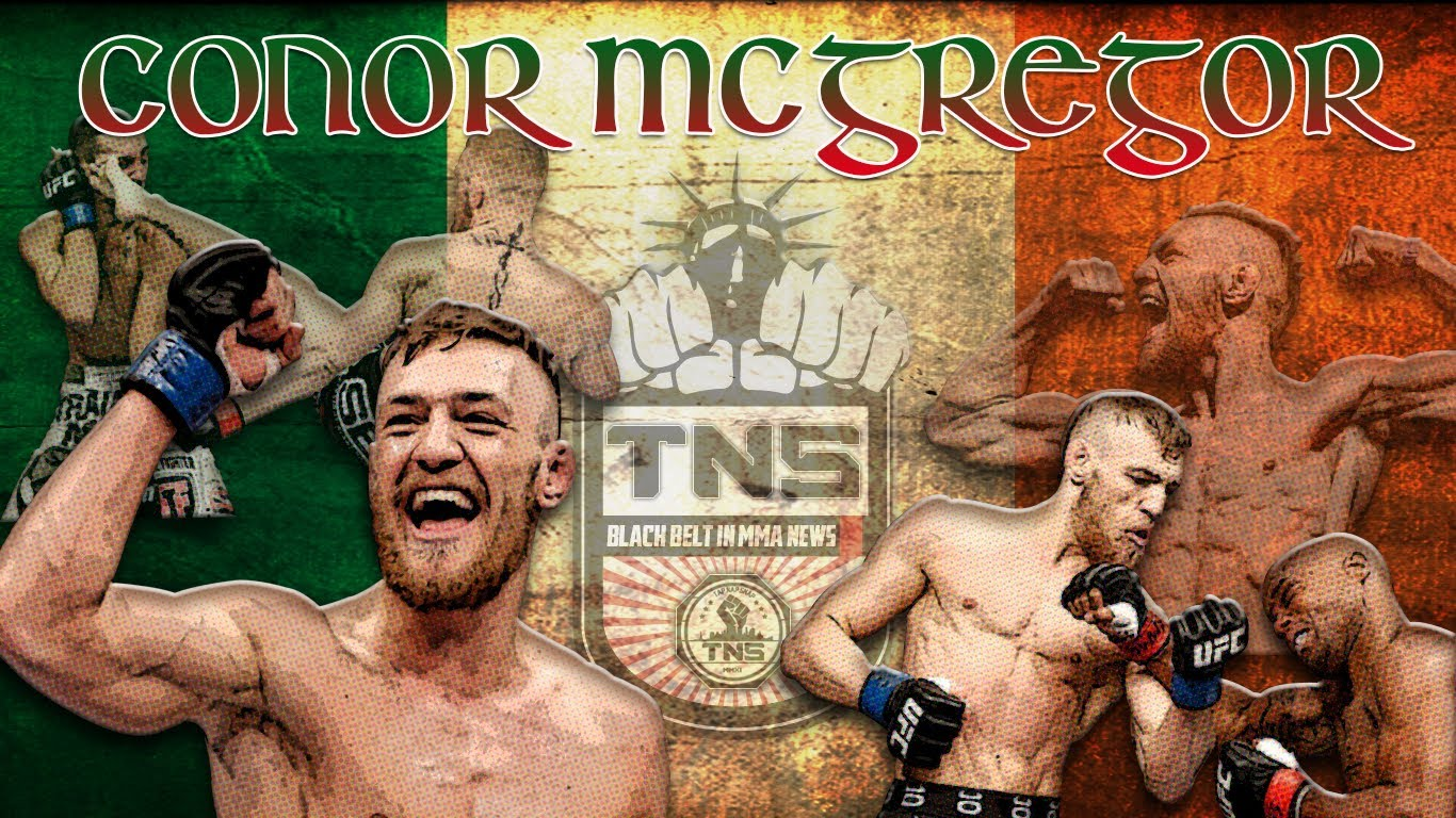 Photo of Several Reasons Why Conor McGregor Is a Bad Mofo