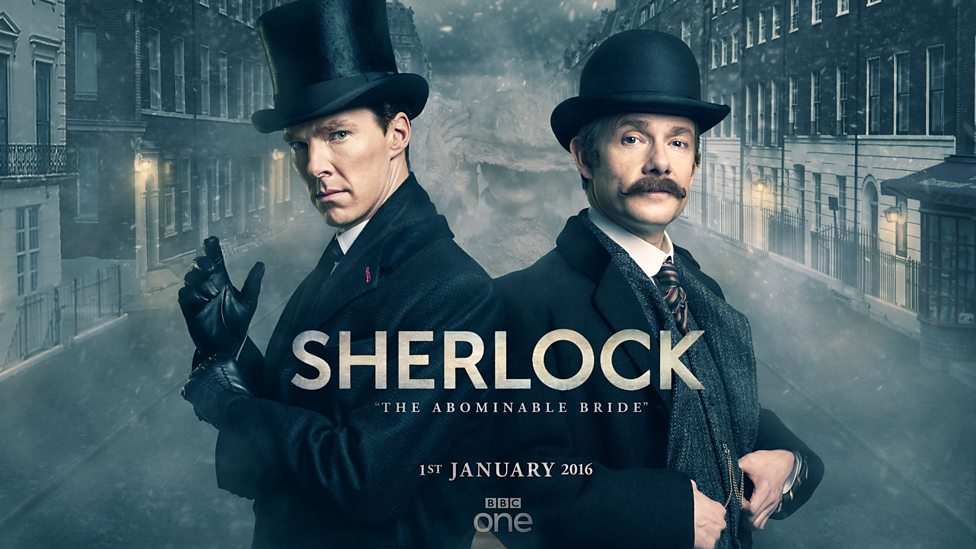 Photo of Sherlockception – The Abominable Bride