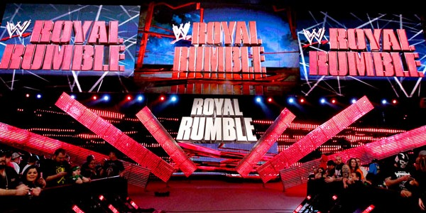 Photo of 5 Potential Outcomes of Royal Rumble 2016