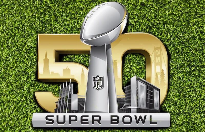 Photo of The NFL's Super Bowl 50