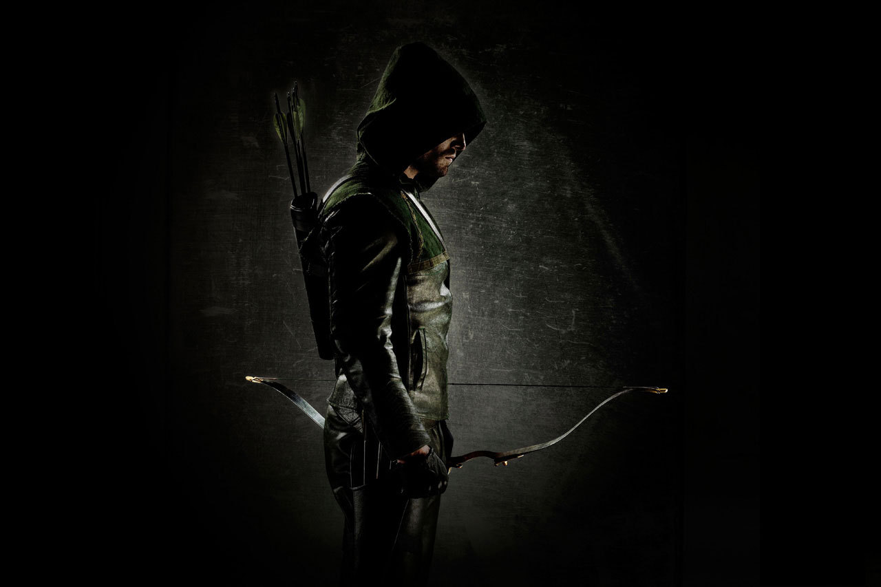 Photo of Arrow Season 4: A Child is Father of the Man
