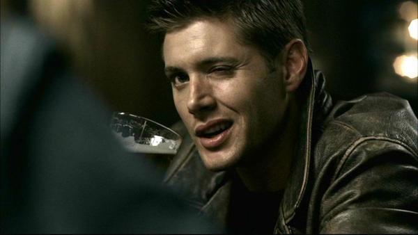 Photo of Dean is the Fan Here!