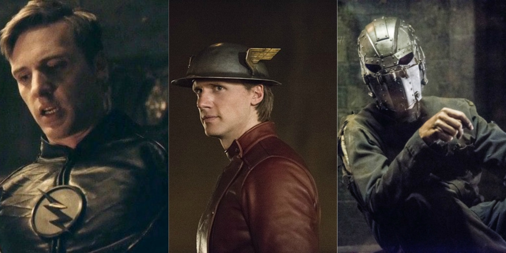 Photo of The Flash: 3 Different Avatars of Jay Garrick