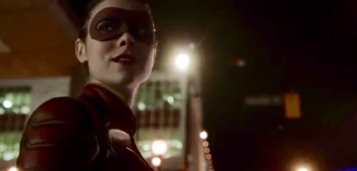 Photo of Flash Season 2: First Female Speedster Set to Enter Central City
